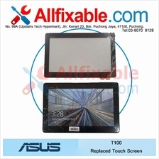 Asus T100 T100TA Replace Change Touch Screen Digitizer Repair Service
