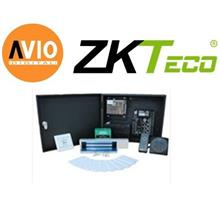ZK Software C3-100 PKG 1 Door Network Access Controller with Time Atte