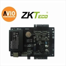 ZK Software C3-200 2 Door Network Access Controller with Time Attend