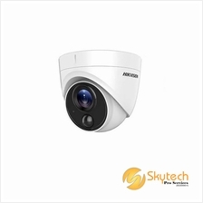 HIK VISION 2 MP Ultra-Low Light PIR Turret Camera (DS-2CE71D8T-PIRL)