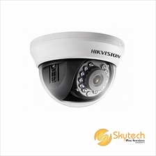 HIK VISION HD 1080p Indoor IR Dome Camera (DS-2CE56D0T-IRMM)