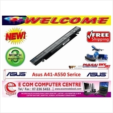 ASUS A450/A550/F450/K450/K550/X450/X550 SERIES LAPTOP BATTERY