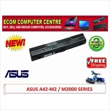 ASUS A42-M2 / M2000 /M2400 SERIES LAPTOP BATTERY