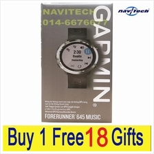 ~★Navitech★ New Original GARMIN Forerunner 645 Music
