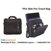 PS4 Design Slim Travel Bag
