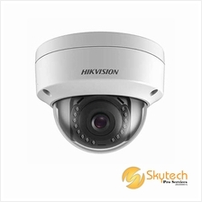 HIK VISION 2MP IR FIXED DOME NETWORK CAMERA(DS-2CD2121G0-I )