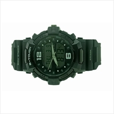 Bum Men Ana-Digi Watch 100 Meters BUB92804