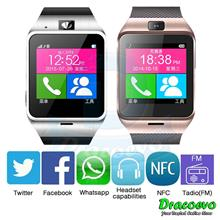 GV18 Aplus Smartwatch Bluetooth Smart Watch Android IOS Phone SIM TF C