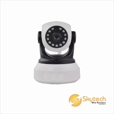VISTECH WIRELESS IP CAMERA (VS-3CD2Q10-PT)