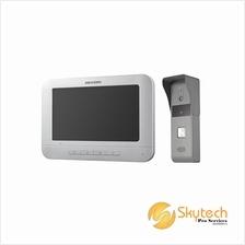 HIK VISION INTERCOM Video Door Phone (DS-KIS203)