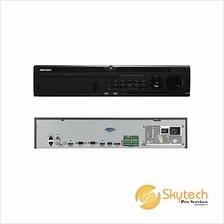 HIK VISION 32CH Embedded 4K NVR (DS-9632NI-I8)