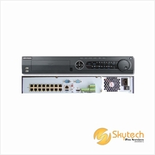 HIK VISION 32CH Embedded Plug  & Play NVR (DS-7732NI-E4)