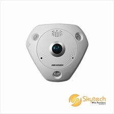 HIK VISION 6MP Fisheye Network Camera (DS2CD6362F-IVS)