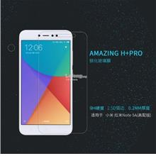 Redmi Note 5A Prime NILLKIN H PLUS PRO 0.2MM TEMPERED GLASS