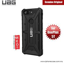 UAG Pathfinder Series Case for OnePlus 5T (Black)