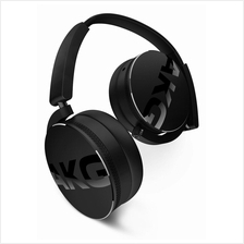 (PM Availability) AKG Y50 On Ear Headphones