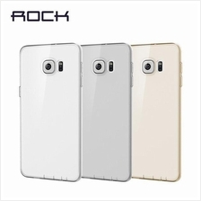 ROCK ULTRATHIN TPU SLIM JACKET Samsung Galaxy S6 Case Cover Clear