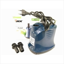 JIX-300D Bottom Submersible Pump 2500L/H (Water Pump)