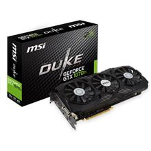 MSI GeForce GTX 1070 Ti Duke 8GB GDDR5 Graphic Card