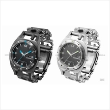 LEATHERMAN Tread Tempo - multi-tool customizable Swiss-made watch