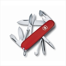 Victorinox Super Tinker with Name Engraving