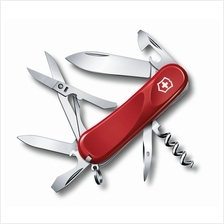 Victorinox Evolution 14 with Name Engraving