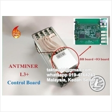 Antminer A3 D3 L3+ Network Lan Control Board Controller