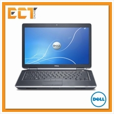 (Refurbished) Dell Latitude E6430 Notebook (i7-2640M 3.50GHz,500GB HDD