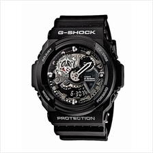Casio G-Shock Metallic Shadow Watch GA-300-1AER