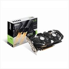 MSI NVIDIA GTX1060 OC 3GB GDDR5 192BIT DUAL FAN (GTX 1060 3GT OC)
