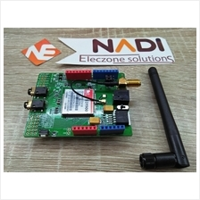 Geeetech SIM900 GSM Shield - GPRS Wireless SIM 900 Board Arduino PIC