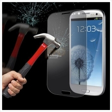 Samsung J7 prime tempered glass screen protector