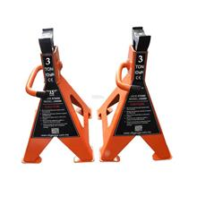 X5 3Ton Heavy Duty Jack Stand Set