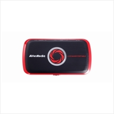 AVERMEDIA Capture Card EXT LIVE GAMER PORTABLE (C875)