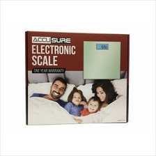 Accusure Electronic Digital Weighing Scale