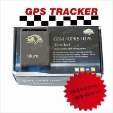 GSM GPRS GPS Car Tracker Real Time