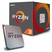 AMD RYZEN 3 1200 4Core/4Thread 3.1 GHz (3.4 GHz Turbo) Socket AM4 65W