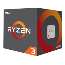 AMD RYZEN 3 1300X 4Core/4Thread 3.5 GHz(3.7 GHz Turbo) Socket AM4 65W