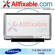 "11.6"" Slim LED LCD 40pin (L/R Long) Screen Samsung Chromebook 303 303C"