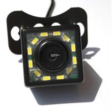 Night vision camera Car Backup Rear View Camera WaterproofFeatures: It