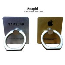 Smart Ring Phone Stand Holder/Ring Stand/Easy Stand Samsung/iPhone