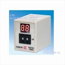 Delay timer price harga in malaysia lelong cikachi ah3d d1 99m single range on delay ic timer ac240v publicscrutiny Image collections