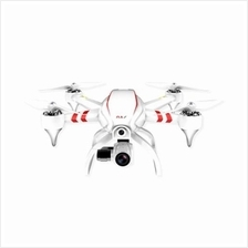 JYU HORNET S RACING QUADCOPTER 2.4GHZ 6 AXIS GYRO 4K HD CAMERA WITH GI