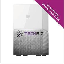 WDBMUT0120JWT-SESN WD 12TB MY Cloud Home Duo