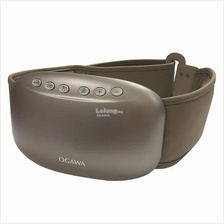 OGAWA ezCurve INFRA Shaping Massage Belt