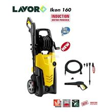 Lavor IKON 160Bar Induction High Pressure Cleaner