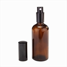 100ml Bottle Mist Spray / Sprayer Pump Glass for Essential Oil /