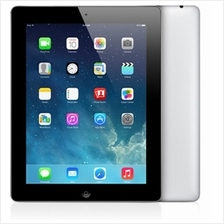 Apple Ipad 2 Black 16GB Wifi (Used)