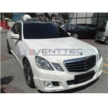 HIGH QUALITY MERCEDES BENZ E-CLASS (W212) DOOR VISOR FOR YEAR09'&ABOVE