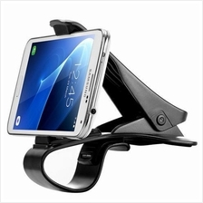 Universal Car Dashboard Clip Mount Mobile Phone GPS Holder